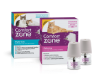 Comfort Zone Calming & Multi-Cat Diffusers