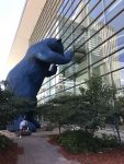 Blue Bear Denver Convention Center