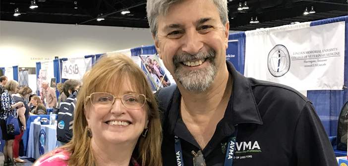 Special Interview: AVMA's Top Vet Wants You To Know More