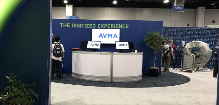 Telehealth Innovations In Veterinary Medicine A Hot Topic Featured at AVMA