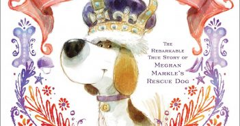 His Royal Dogness Cover