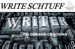 Write Schtuff Writing Series