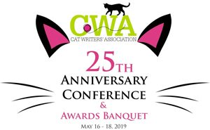 CWA 25th Anniversary Conference Logo