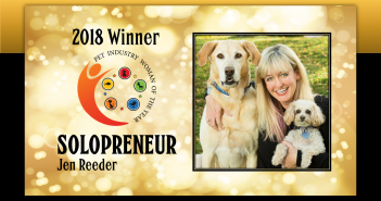 Jen Reeder WIPIN Award