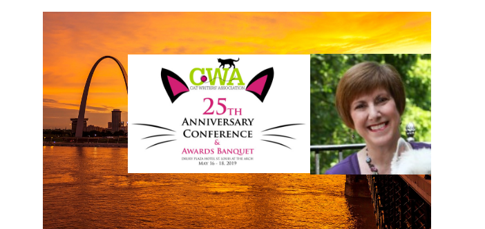 Cat Writers' Association Announces Debra F. Horwitz, DVM, DACVB As Keynote Speaker for 25th Anniversary Conference & Awards Banquet
