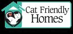 Cat Friendly Home Logo