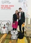 Lea-Ann Germinder and Joe Germinder Global Pet 2019