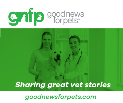 Good News for Pets
