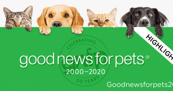 Goodnewsforpets20 Highlight