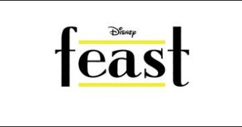 Disney Short Film 'Feast'