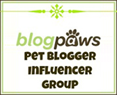 Blog Paws Pet Blogger Influencer Group
