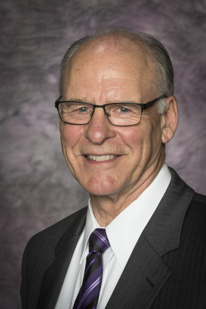 Ralph Richardson, DVM, dipl. ACVIM