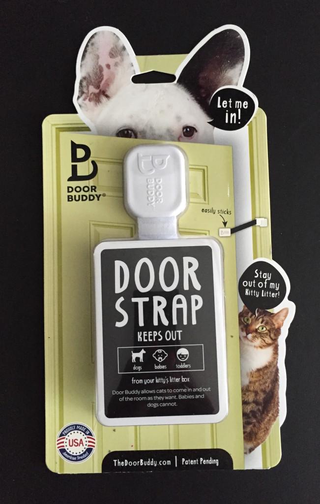 Door Buddy® blogpaws