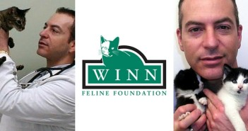 arnold plotnick winn feline foundation media award