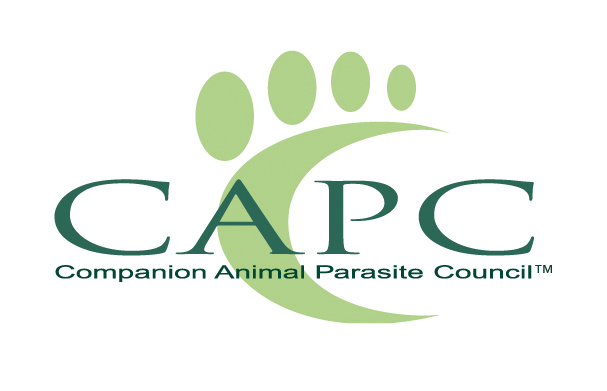 capc sponsor ceva companion animal parasite council