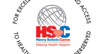 henry schein cares
