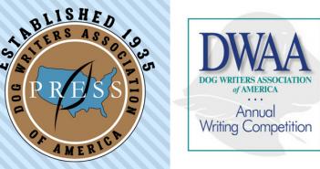 dog writers dwaa special awards