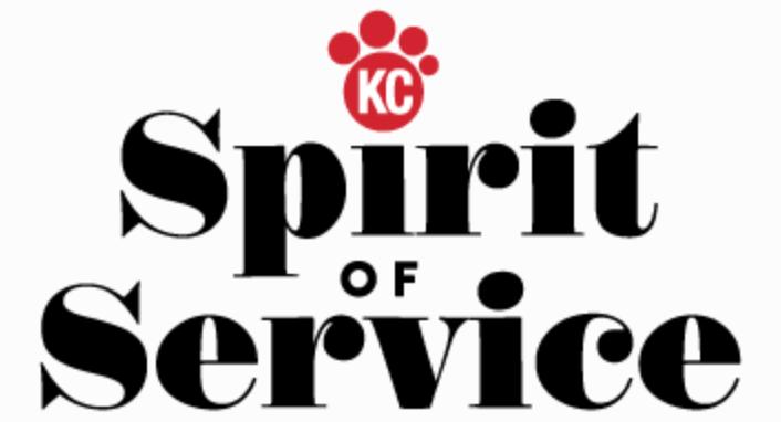 kc animal health corridor spirit of service awards
