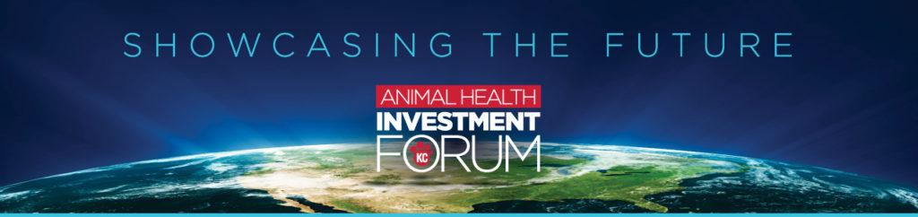 kc animal health investment forum