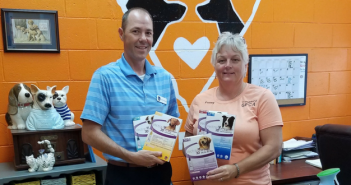 ceva animal health donation hurricane relief