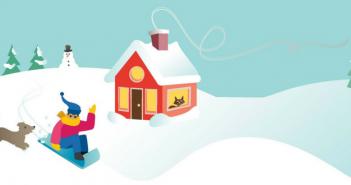 holiday pet safety christmas hanukkah new years goodnewsforpets