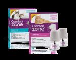 Comfort Zone Calming & Multi-Cat Diffusers