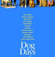 Dog Days Image