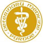 Purdue Veterinary Medicine Logo