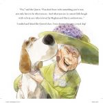 His Royal Dogness Inside Page