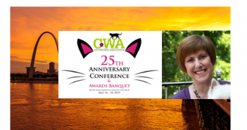 Debra Horwitz CWA keynote