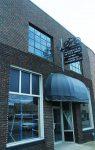 NEABA Renovated Building
