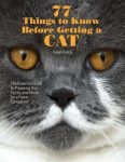77 Things to Know Before Getting A Cat