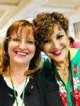 Lea Ann Germinder and Amy Shojai