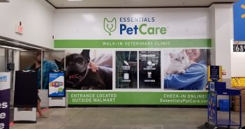 Essentials PetCare Walk-In Clinic