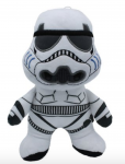 Star Wars Storm Trooper Dog Toy
