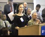 AVMA Rep Testifying at FDA CBD Hearing
