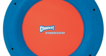 Chuck It Hydroflight