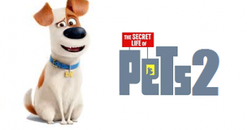 The Secret Lives of Pets 2