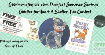Summer Savings Contest