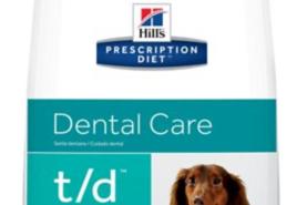 Hill's Prescription Diet t/d
