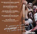 AVMA Zombies