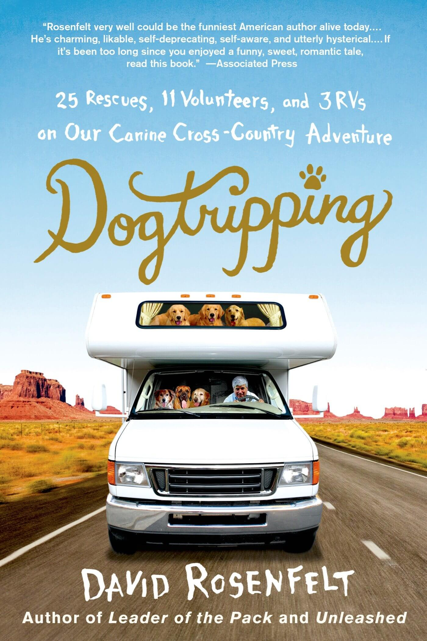 dogtripping pet travel