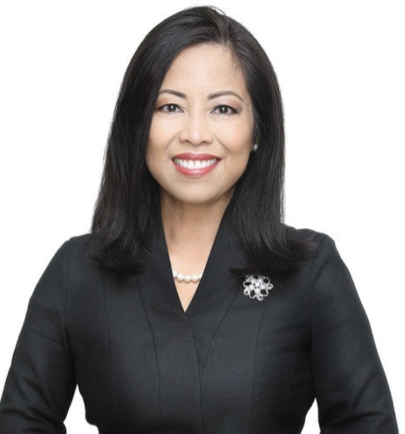 Manolita Moore, MBA