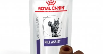 Royal Canin Pill Assist feline cat dog canine