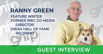 Ranny Green Goodnewsforpets 20 Interview