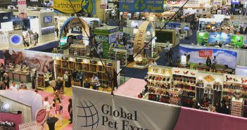 Global Pet Expo 2020