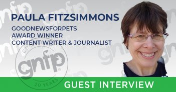 Paula Fitzsimmons Interview