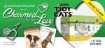 Charmed by the Love Contest Purina