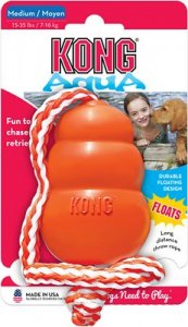 Kong Aqua dog toy