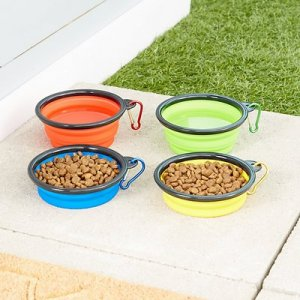 Chewy Travel Bowls